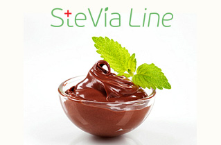 Swiss Nature - SteVia Line